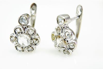 Victorian-Diamond-Floral-Earrings-CFA1605132-82036