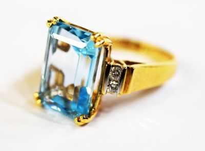 Vintage-Blue-Topaz-and-Diamond-Ring-CFA1112425-66823