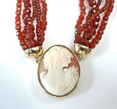 Vintage-Cameo-and Carnelian-Necklace-CFA1611255-82955