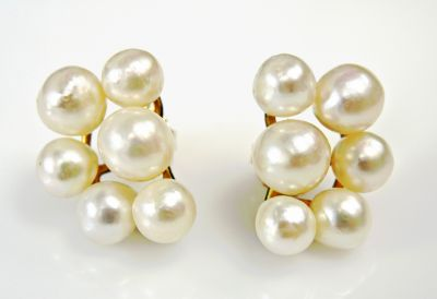 Vintage-Cultured-Pearl-Cluster-Earrings-CFA161289-83031a