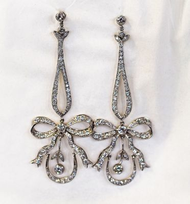 Vintage-Diamond-Bow-Earrings-CFA1801220-84619a