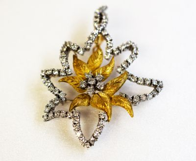 Vintage-Diamond-Floral-Brooch-or-Pendant-CFA1401199-74569