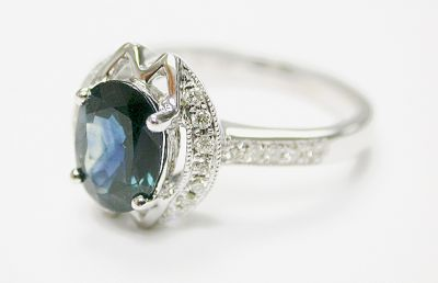 Vintage-Inspired-Sapphire-and-Diamond-Ring-CFA1406159-78050a
