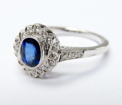 Vintage-Inspired-Sapphire-and-Diamond-Ring-CFA160206-80576