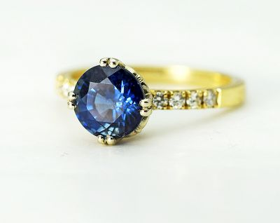 Vintage-Inspired-Sapphire-and-Diamond-Ring-CFA1612164-83082aa