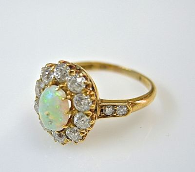 Vintage-Opal-and-Diamond-Ring-CFA1405182-77861