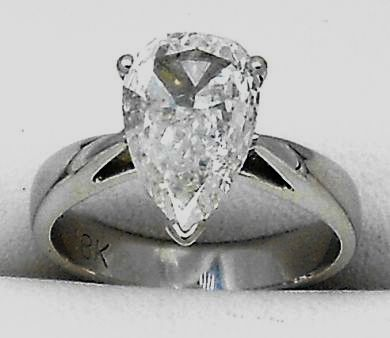 Vintage-Pear-Diamond-Solitaire-Ring-AGL57153-80174