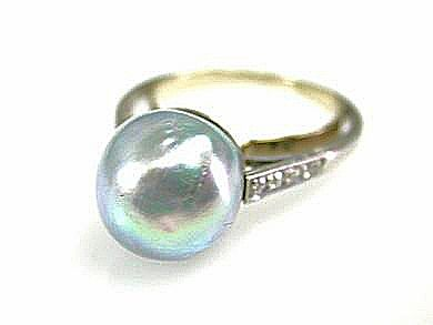 Vintage-Pearl-and-Diamond-Ring-CFA1307227-72093a