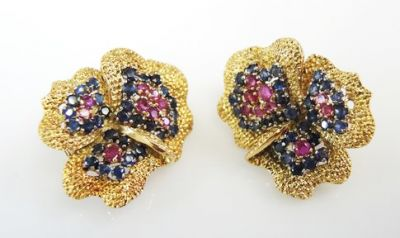 Vintage-Ruby-and-Sapphire-Earrings-CFA170829-84232
