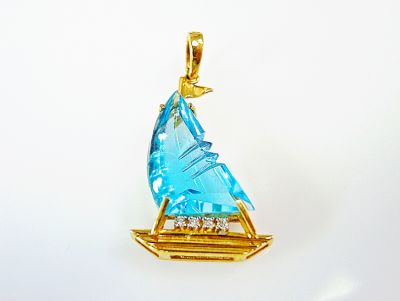 Vintage-Topaz-and-Diamond-Sailboat-Pendant-CFA1406322-78156