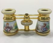 Vintage French Opera Glasses