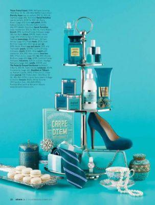 Where Magazine/GiftGuide11-3 1