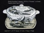 Soup Tureen, BP Co Oceanic