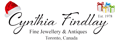 Antique & Vintage Sterling Silver Items | Cynthia Findlay