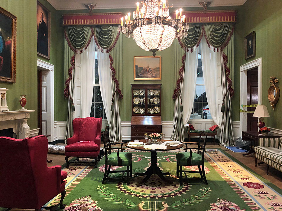 The_Comey_Rule_Props_For_Sale_The_Blue_Room_and_the_Green_Room_scenes_in_the_Whitehouse-Cynthia-Findlay-Antques-Store