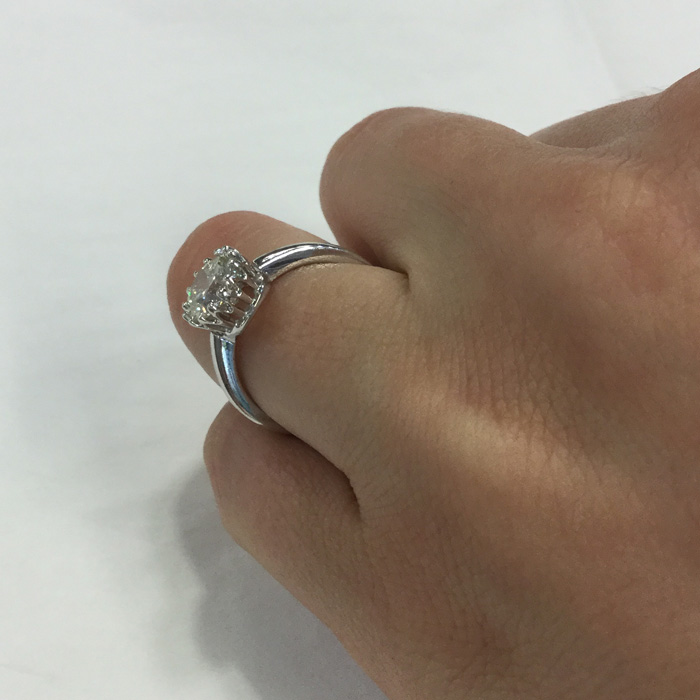 Custom Engagement Rings Jewellery Toronto