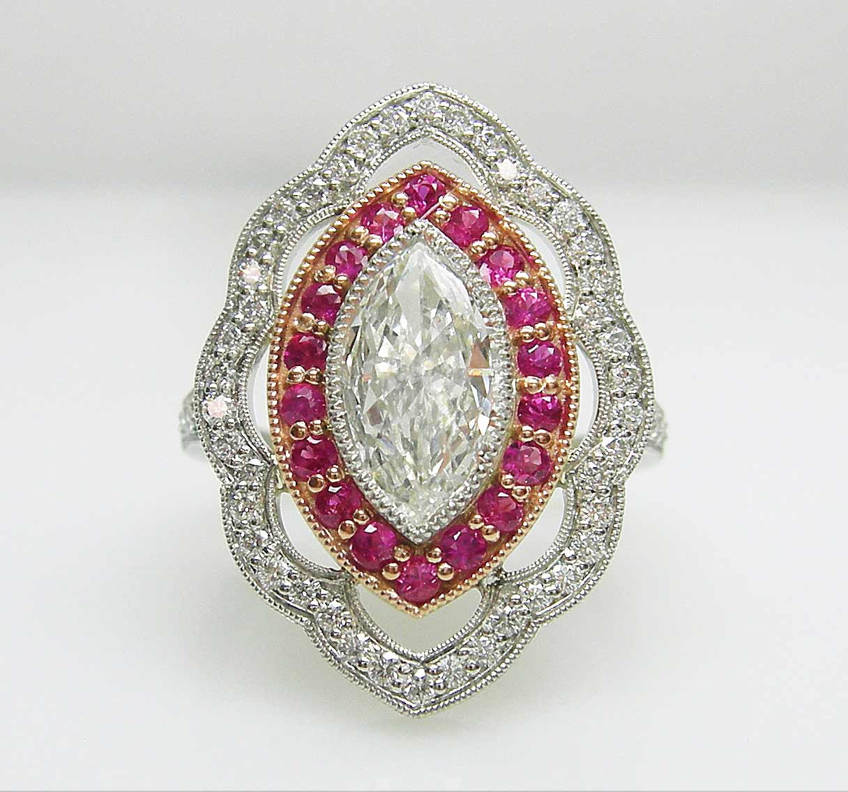 in designers recycle to delight style being custom modern able ring rings with customized wedding